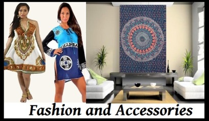 FASHION AND ACCEROIE