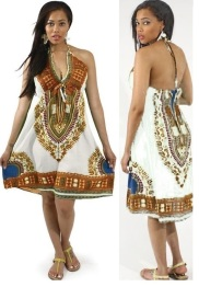 Dashiki dress2
